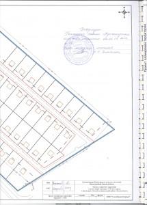Проект планировки схемы 006